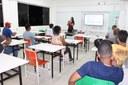 IFF oferece Curso de Extensão de Leitura e Interpretação de Desenhos Técnicos