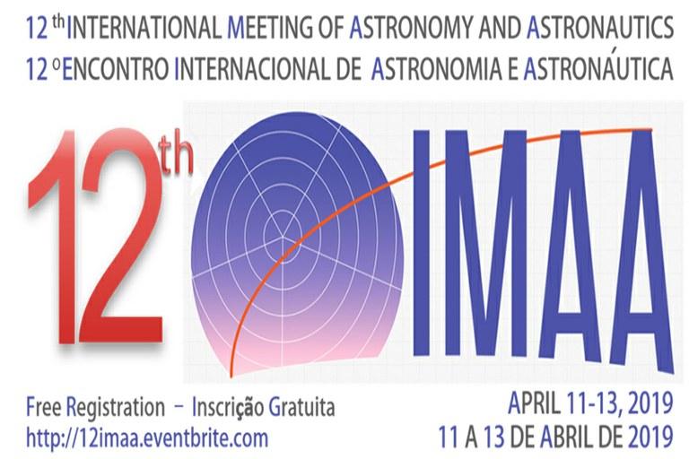 IFFluminense sedia o 12.º Encontro Internacional de Astronomia e Astronáutica