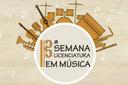 Inscrições abertas para III Semana da Licenciatura em Música