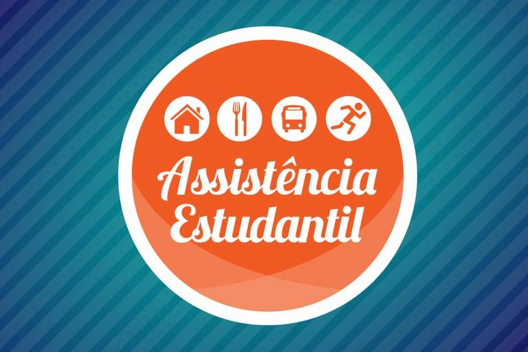 Inscrições para o Programa de Assistência Estudantil