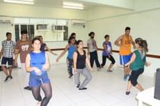 Como oficineiros, o evento contou com os professores Charles Vianna (música), Fernanda Morales (fotografia), Monica Patta (teatro), Fernando Rossi (teatro) e Simone Carvalho (dança).