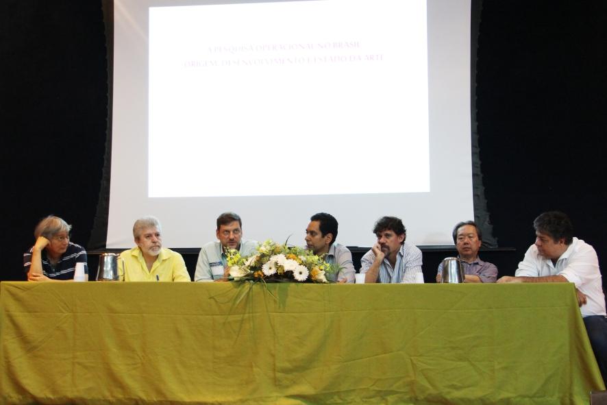 I Workshop de Pesquisa Operacional do IFFluminense
