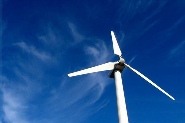 Campus Guarus presente nos estudos sobre Energias Renováveis
