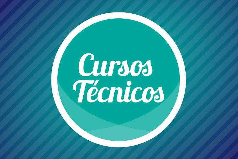 Banner Cursos Técnicos