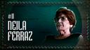 Neila Ferraz #11