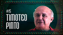 Timoteo Pinto #15
