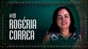 Rogéria Correa #19