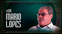 Mário Lopes #8