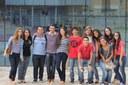 Formandos de Informática visitaram empresa de TI em Belo Horizonte