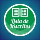 Lista de inscritos para bolsas de extensão em Itaperuna