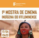 Mostra de Cinema Indígena
