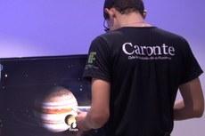 A organização do evento no campus está sendo feita pelo Clube de Astronomia do IFF Itaperuna.