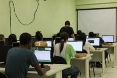 O curso de Sistemas de Informação do Campus Itaperuna formará sua primeira turma este ano