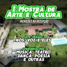 O evento acontecerá no IFF Itaperuna