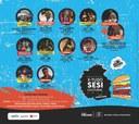 Debate Diáspora negra e a cultura atual
