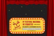 O festival acontecerá dentro da programação da Semana Acadêmica
