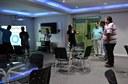 Visita de gestores do IF Sudeste MG ao IFF Itaperuna