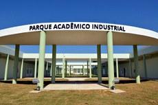 Os novos laboratórios estão sendo instalados no Parque Acadêmico Industrial