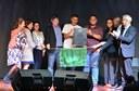 Inauguração do Cineteatro do IFF Itaperuna
