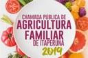 Agricultura Familiar em Itaperuna