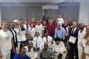 IFF Itaperuna no Dia da Capoeira