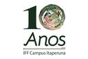 IFF Itaperuna 10 anos