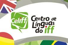 Celiff abre vagas para cursos de Inglês e Espanhol