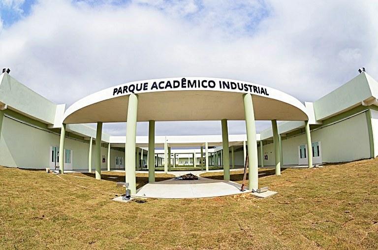 Parque Acadêmico Industrial