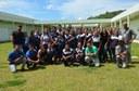 Confraternização de fim de ano no IFF Itaperuna