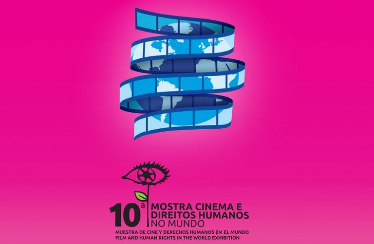 Mostra de cinema no campus Itaperuna