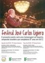 Festival José Carlos Ligiero