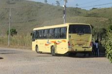 Carteirinha é usada para transporte gratuito em Itaperuna