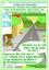 Cartaz do curso do Núcleo de Estudos em Agroecologia