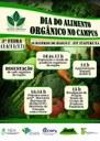 Dia do Alimento Orgânico
