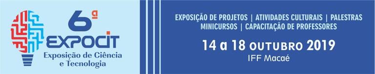 Banner Expocit 2019