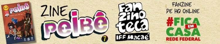 Fanzinoteca lança publicação online e vídeo documentário - 2