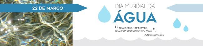 Dia mundial da água 2016
