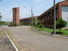 Campus Macaé.