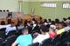 Projeto IFF de portas abertas recebeu estudantes do 9º ano de Casimiro de Abreu para conhecer a instituição. (Foto: Valdênia Lins)