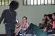 """Esquete """"Sabrina 24"""" apresentado no IV Fesquiff no Campus Macaé teve interação com o público."""