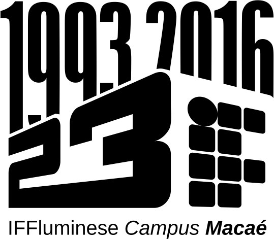 23 anos do Campus Macaé