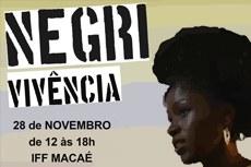 Evento acontece no próximo dia 28 de novembro.