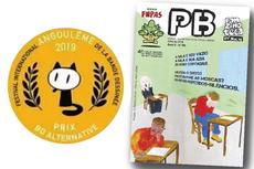 Fanzine de quadrinhos editado por estudantes do IFF Macaé selecionado para uma das maiores feiras de quadrinhos do mundo