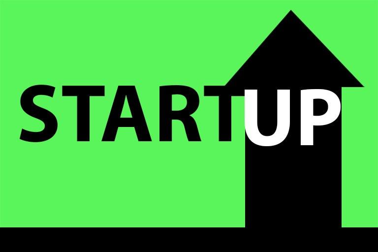 Imagem Startup