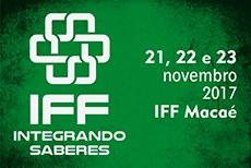 I IFF Integrando Saberes