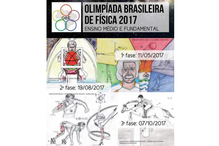 Olimpíada Brasileira de Física 2017