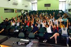Campus Macaé teve o maior público do IV Fesquiff.