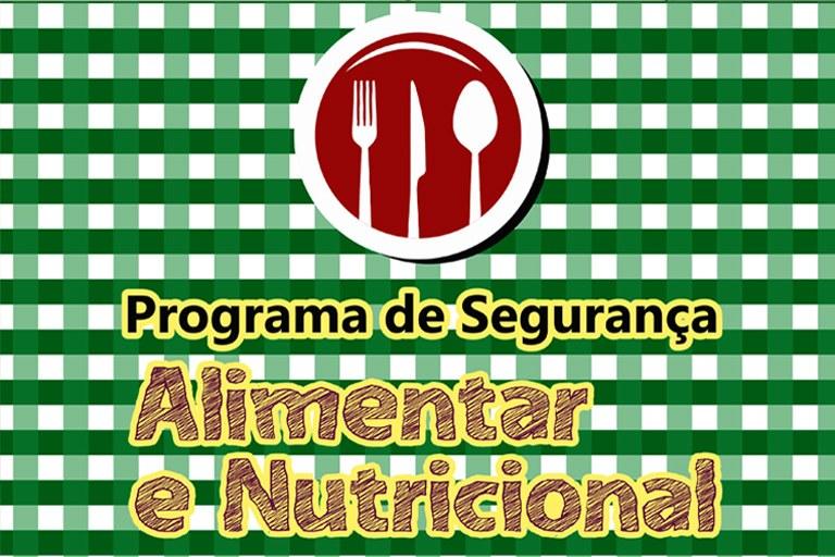 Programa de Segurança Alimentar e Nutricional