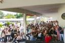 Campus Avançado Maricá acolhe os novos estudantes para o ano letivo 2017