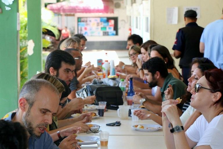 Campus Avançado Maricá celebra o Dia do Servidor Público